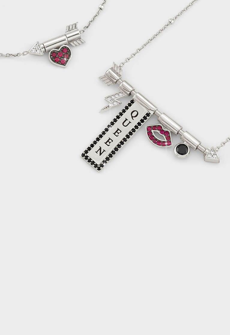 Create your <br> SeiMia Necklace