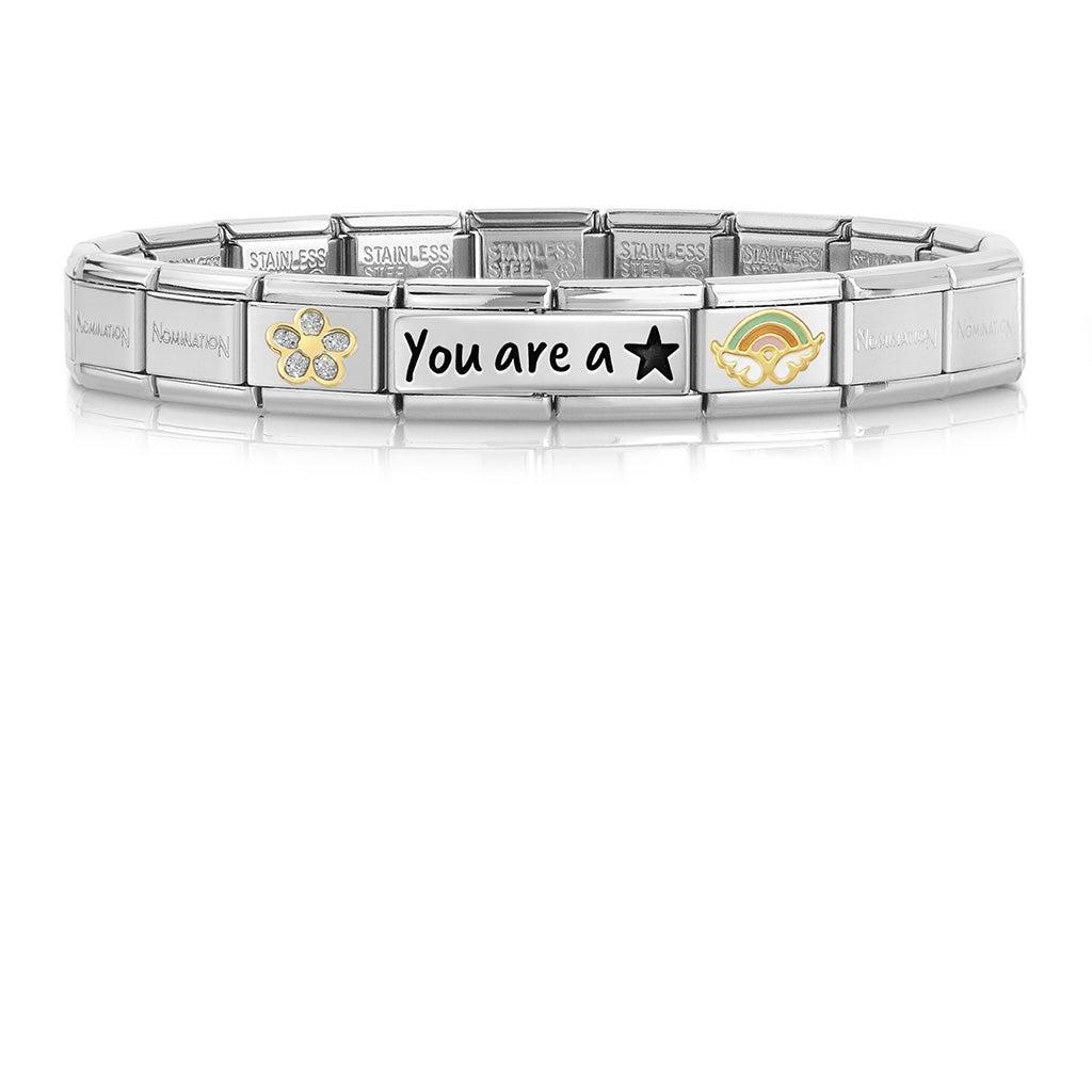 Gestalten Sie Ihr Armband