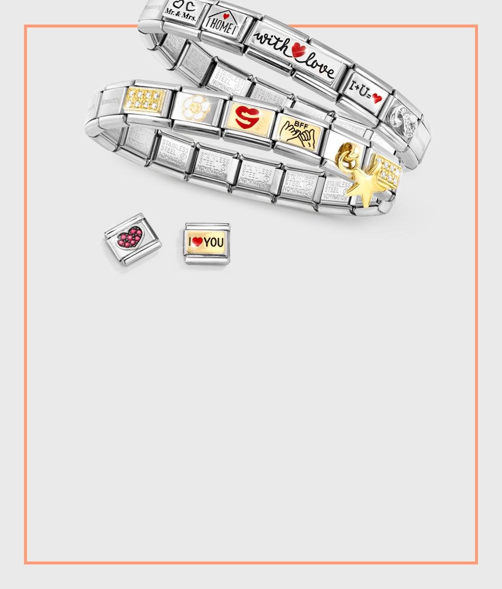 complete your Bracelet FREE!