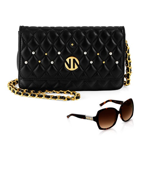 Bags, Perfumes & Sunglasses