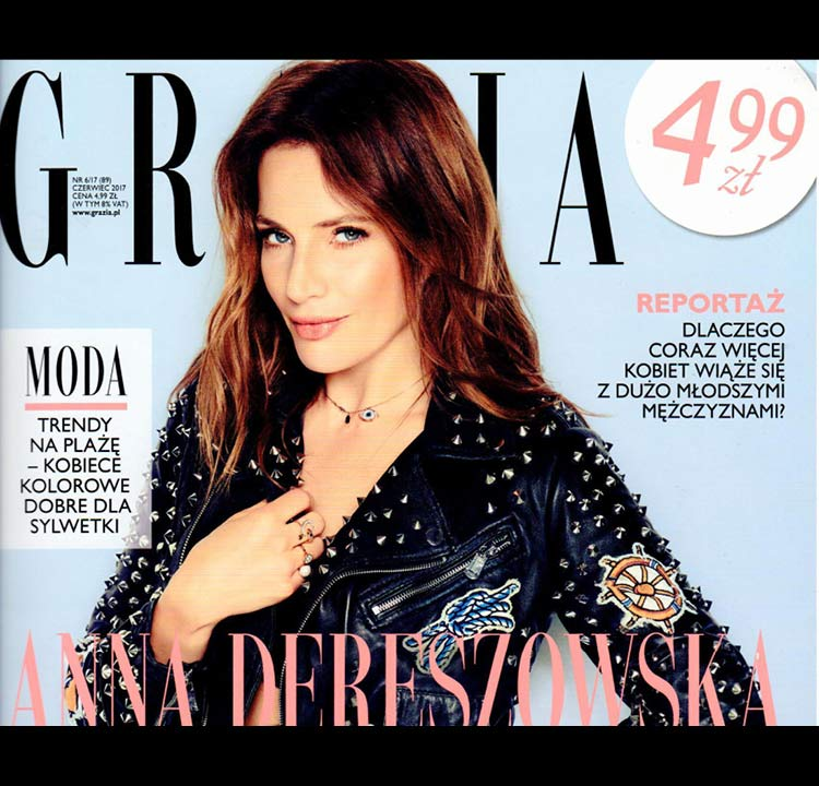 GRAZIA – EXTENSION COLLECTION