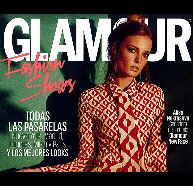 GLAMOUR - Colección Extension Gioie