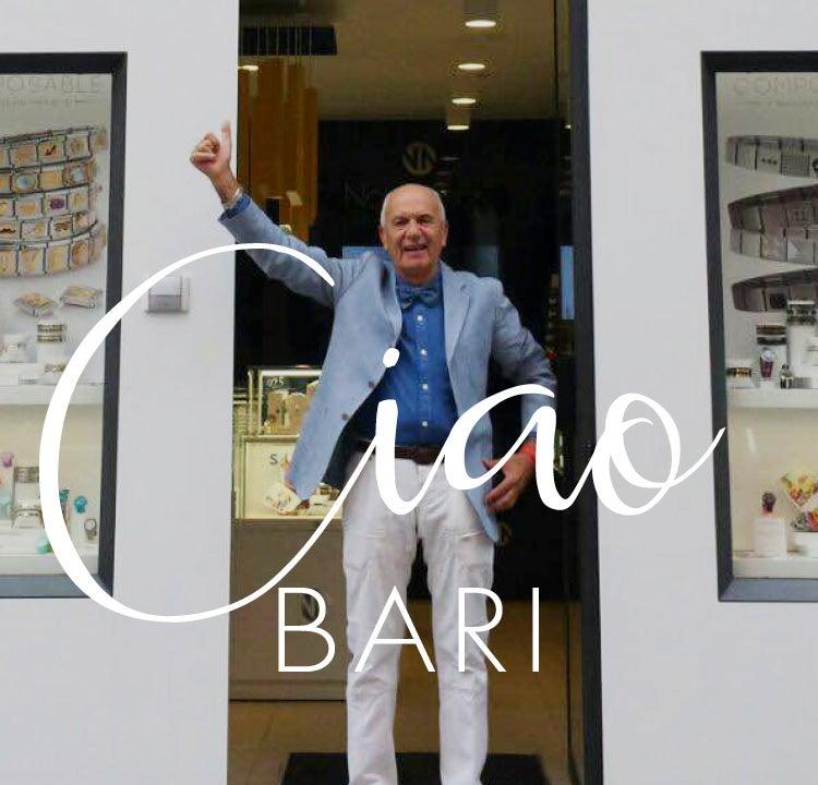 Nomination Experience a Bari