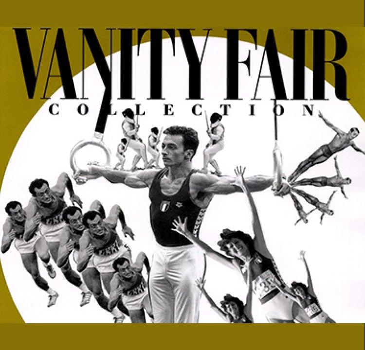 VANITY FAIR ITALIA - Colección Composable