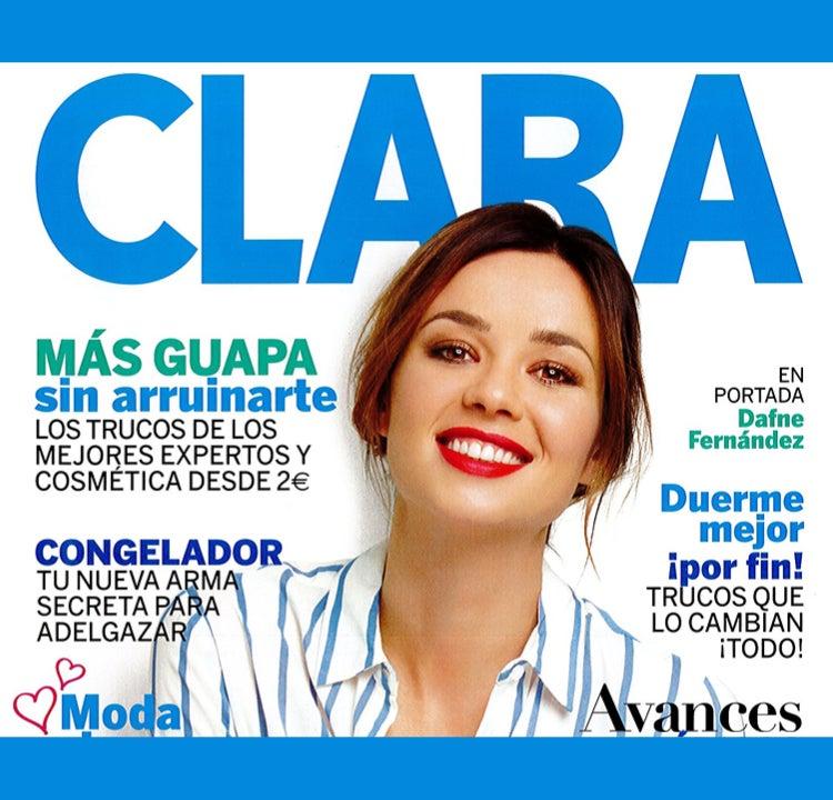 CLARA-BELLA COLLECTION