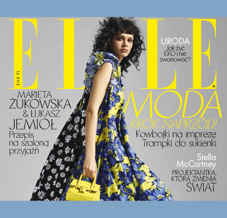 ELLE - NEW COLLECTION COMPOSABLE