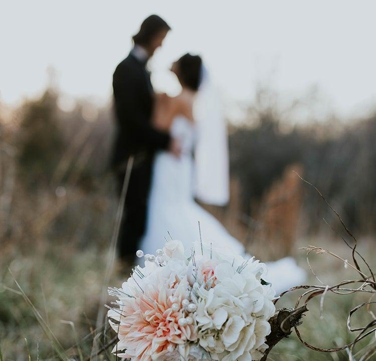 Novia 2018: 5 tendencias para el día de la boda