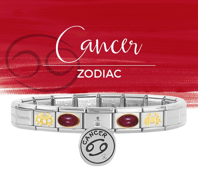 Cancer: Ignite the summer with July colours and gemstones
