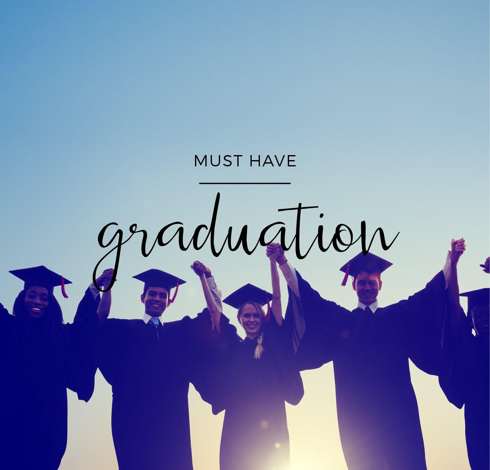 Ideas de regalo para los nuevos Graduados