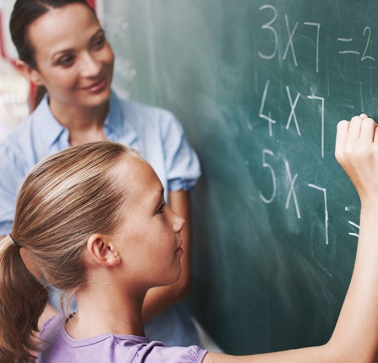 Ein Abschiedsgeschenk für die Grundschullehrerinnen Ihrer Kinder