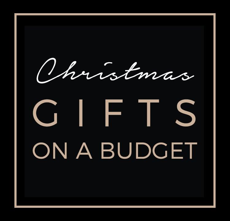 Weihnachtsgeschenke zu niedrigen Preisen: Ein Wegweiser für die schönsten Ideen!