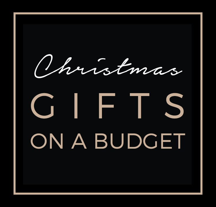Christmas gifts at low price: a guide to the cutest gifts!