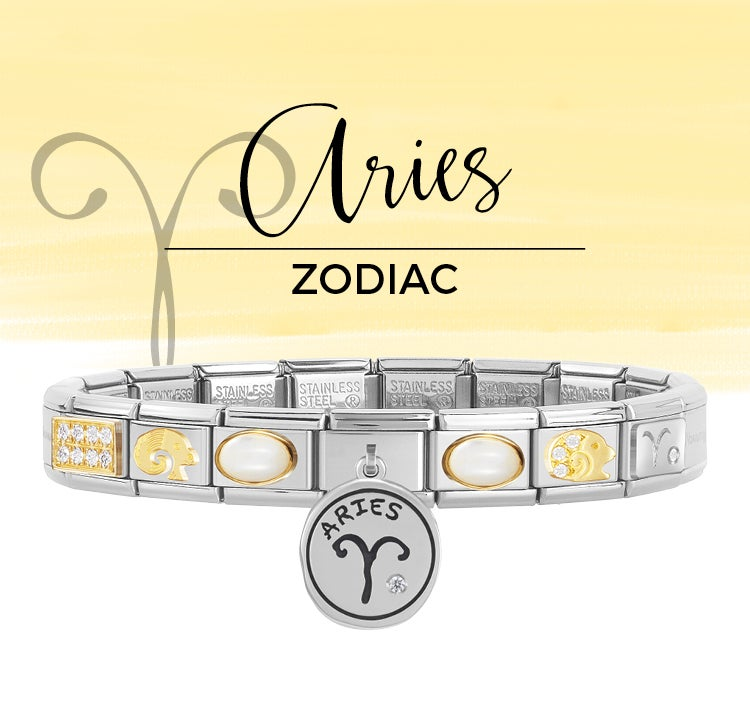 Aries: Jewellery, zodiac gemstones, and making your dreams come true