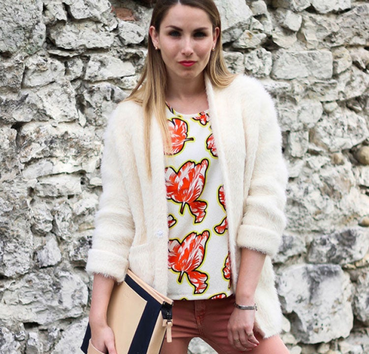Heels on gasoline - fashion blog