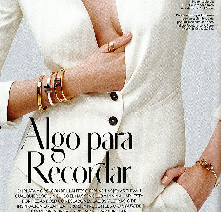 INSTYLE SPAIN – Trendsetter Collection