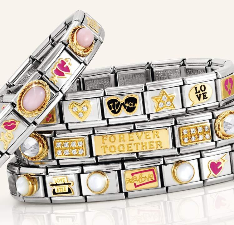 Todo tiene una razón: las joyas con significado
