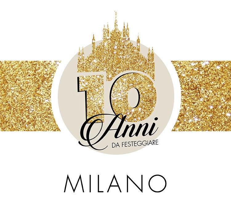 Nomination ♥ Milan!