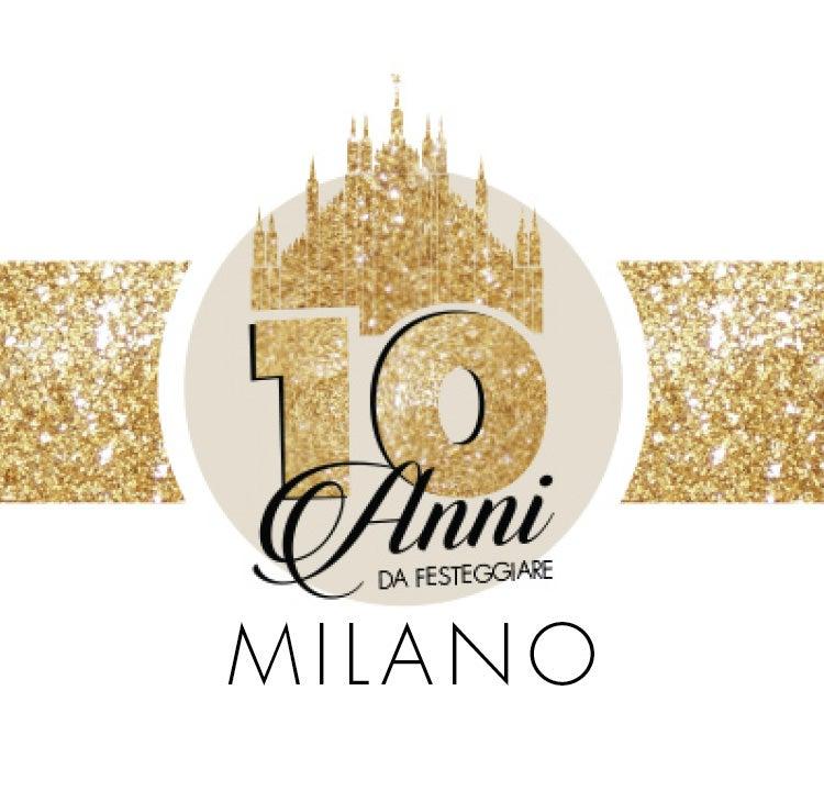 Nomination любит Милан