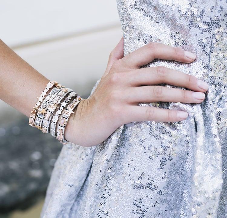 Un bijou porte-bonheur qui s'inspire de la Nuit de San Lorenzo
