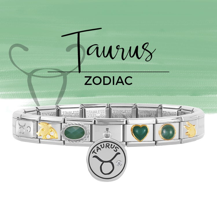 Taurus: gemstones, jewellery, and the good luck colour that'll make you irresistible
