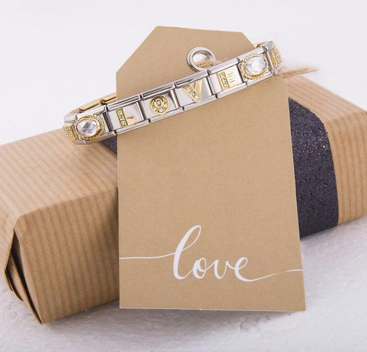 Romantische kostbare Geschenke zum Jahrestag!