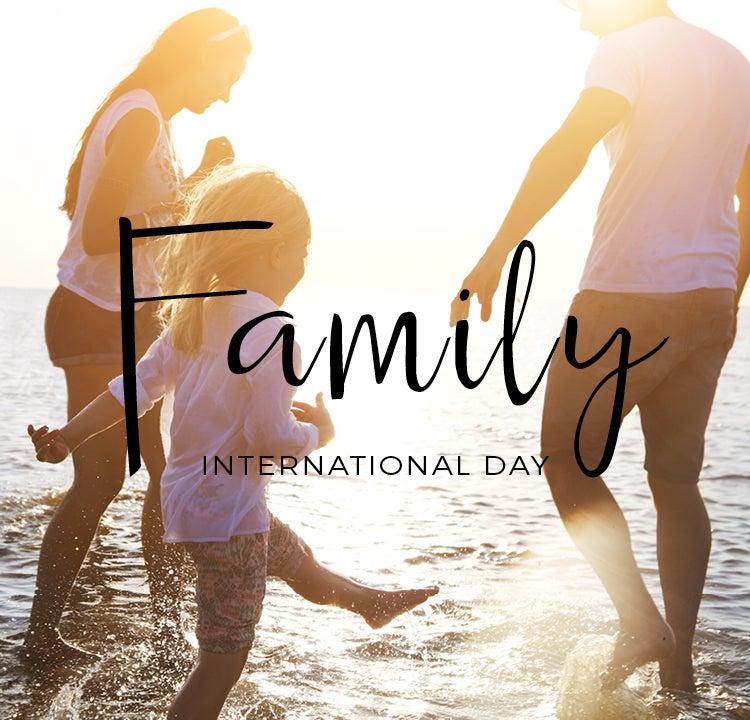 Historias de familias, historias de charms