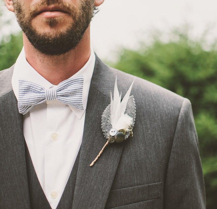 Gemelos de novio: elegir las joyas perfectas para la boda