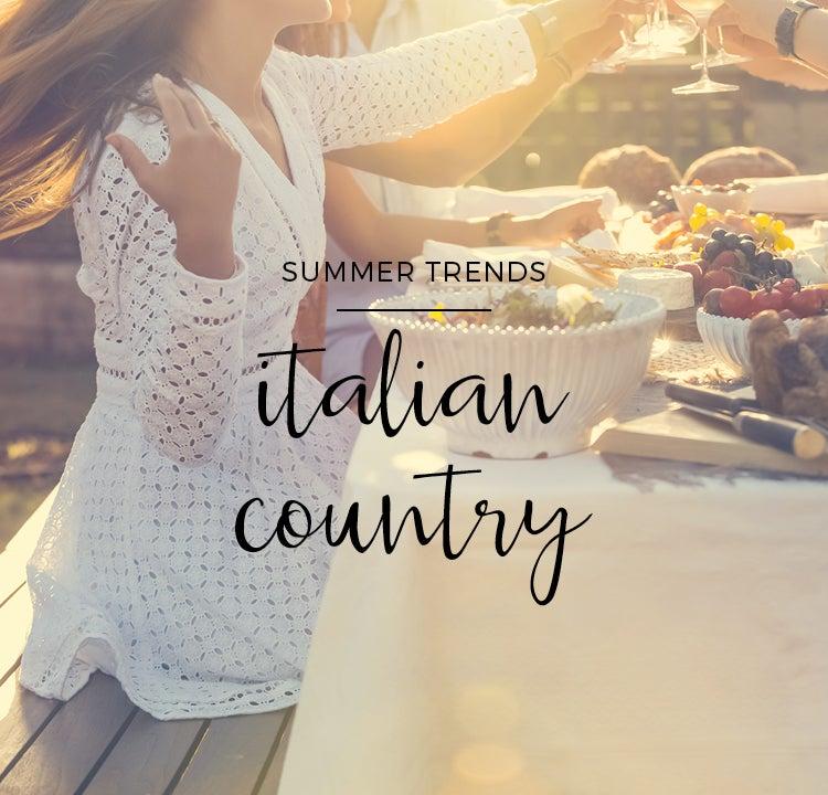 Guter Wein und gutes Essen - Tipps für einen Feinschmeckerurlaub in Italien