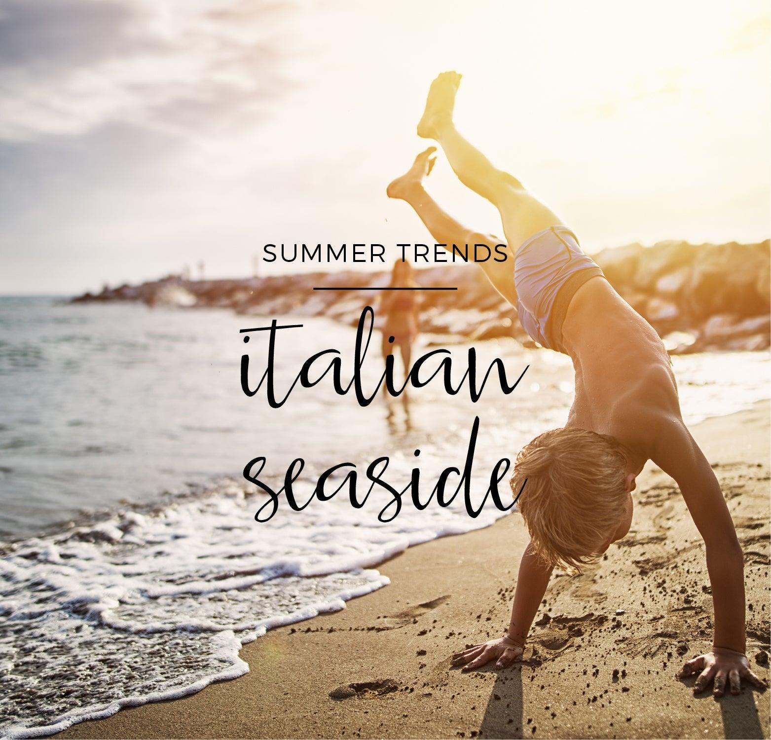 El mar de Italia: las playas que no puedes perder