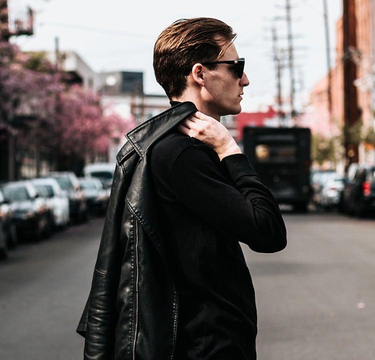 Bijoux pour homme : les tendances de 2018 le veulent rock-chic