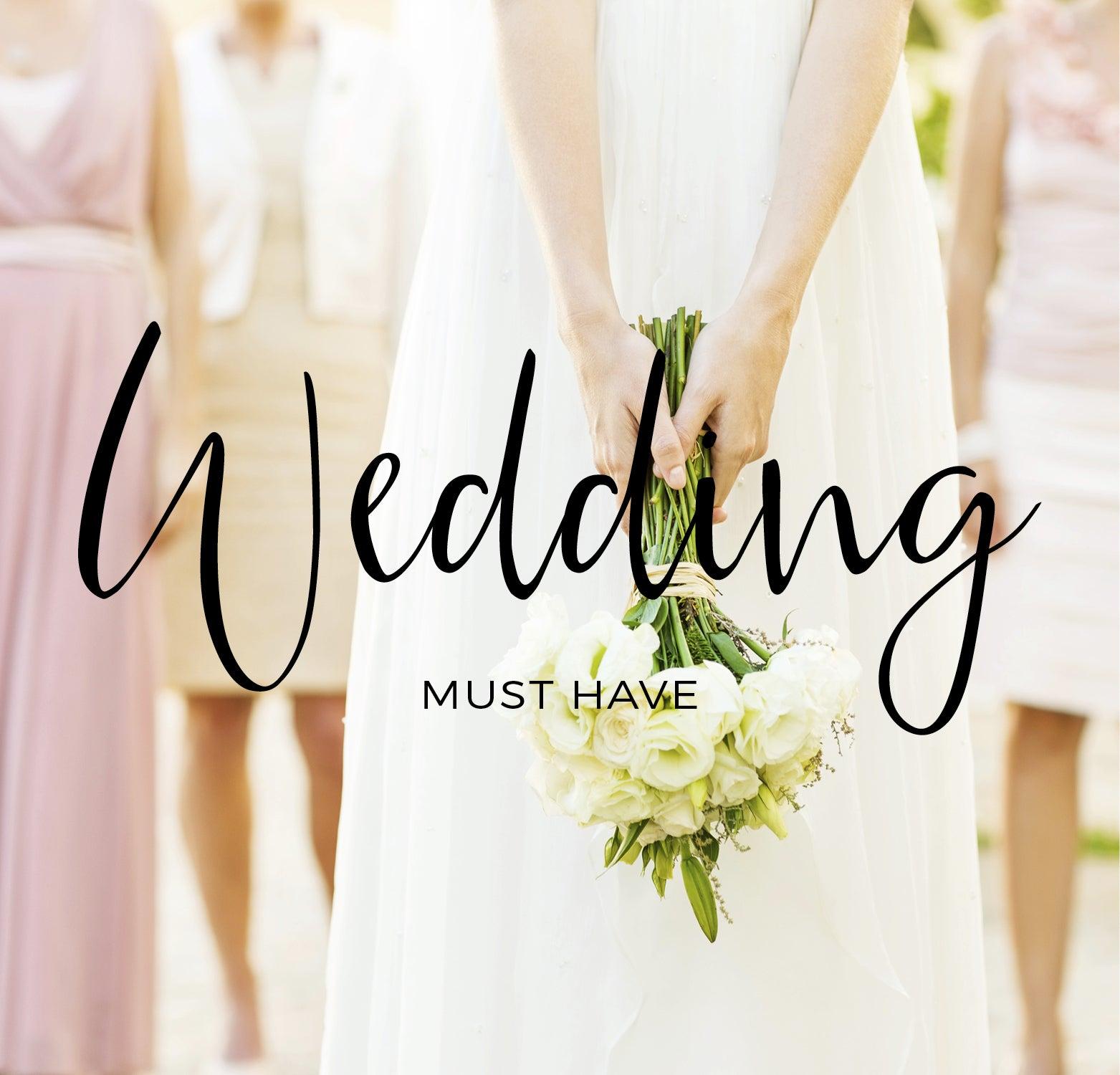 ¿Invitados de una boda? ¿Testigo o dama de honor? ¡Aquí nuestros consejos!