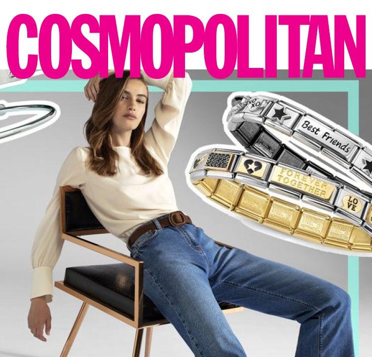 Cosmopolitan - Colección Composable