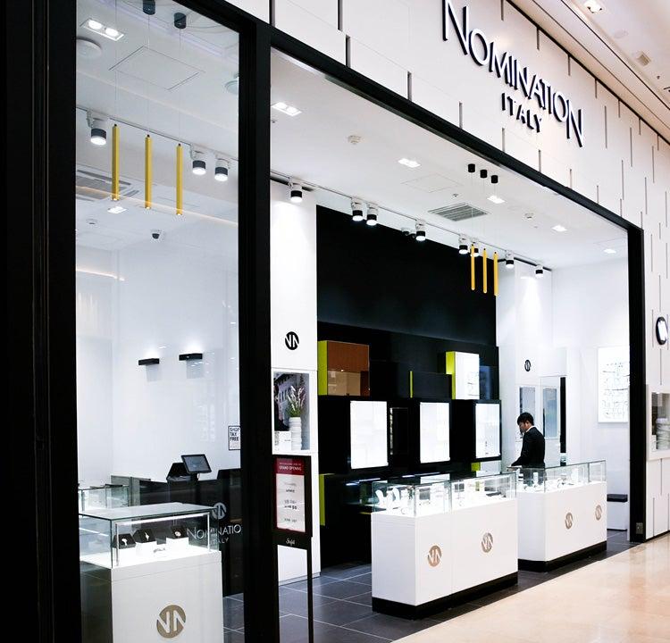 Drei neue Stores in Südkorea