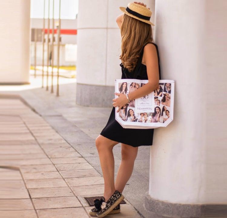 Le Blogger spagnole indossano Composable!