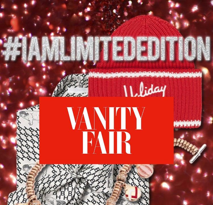 Vanity Fair - Colección composable