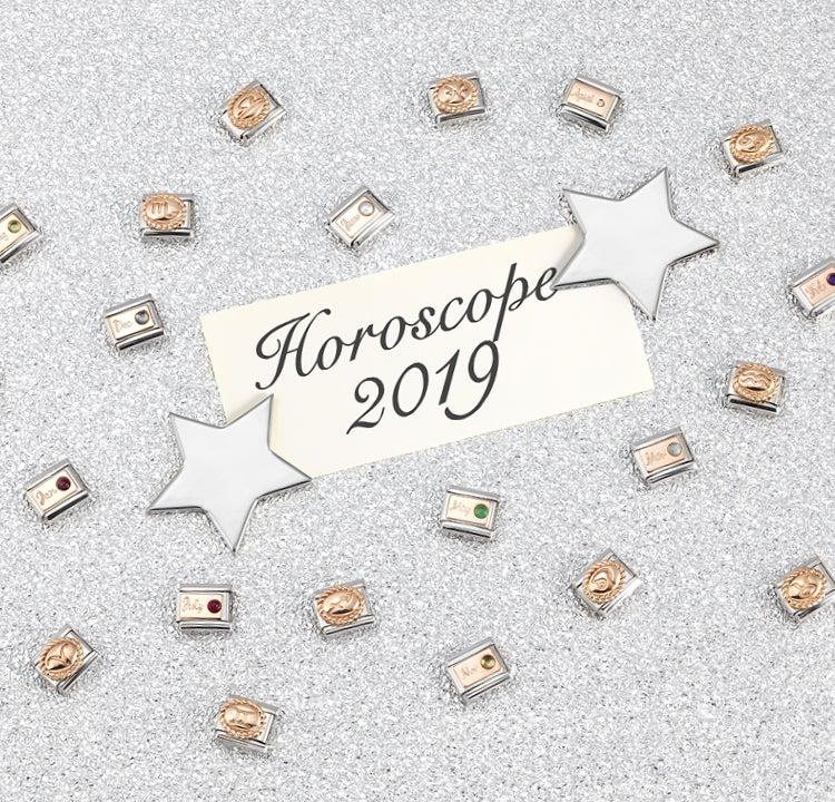 Horoskop 2019: Was gibt es Neues im nächsten Jahr ?