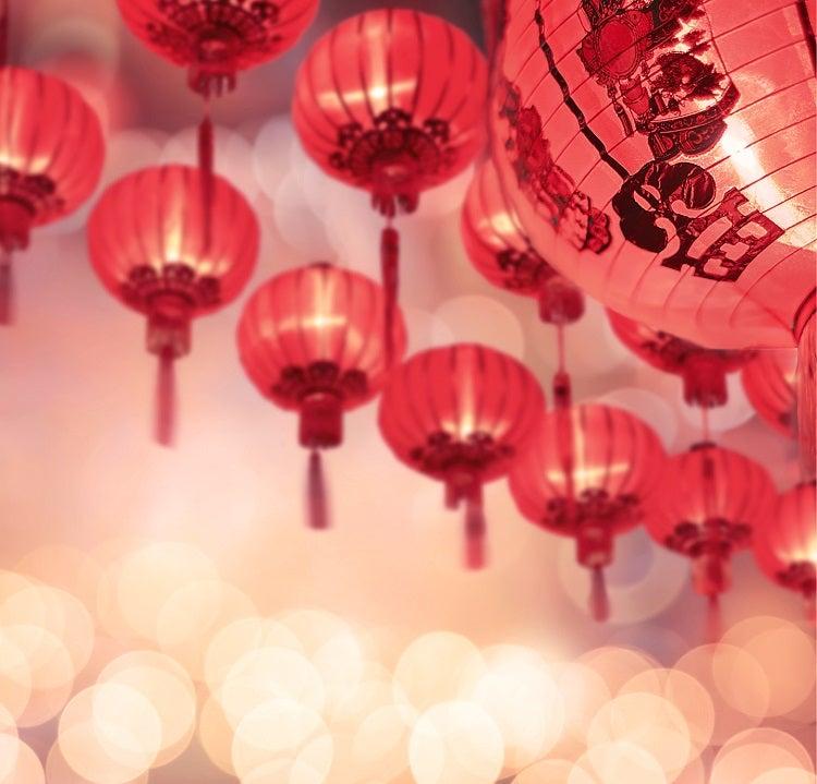 Nouvel An Chinois 2019 : c'est l'année du Cochon