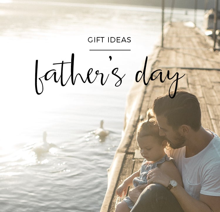 Not just watches: 10 gift ideas for Father's Day