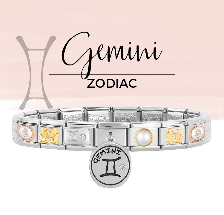 Gemini: dreaming of vacation with jewellery and this month gemstones