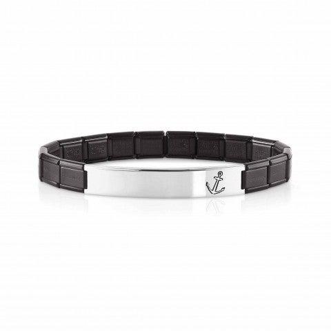 Trendsetter_Bracelet_with_Anchor_for_Him_Bracelet_with_Classic_Links