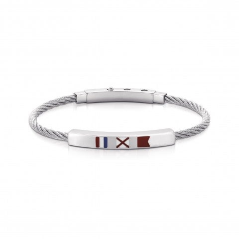 Bracelet_with_TVB_Nautical_Message_Hypoallergenic_stainless_steel_bracelet_with_message
