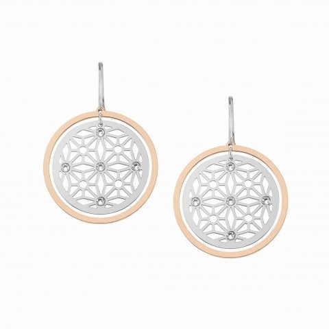 Paradiso_lever_back_earrings_Earrings_with_medium_pendant