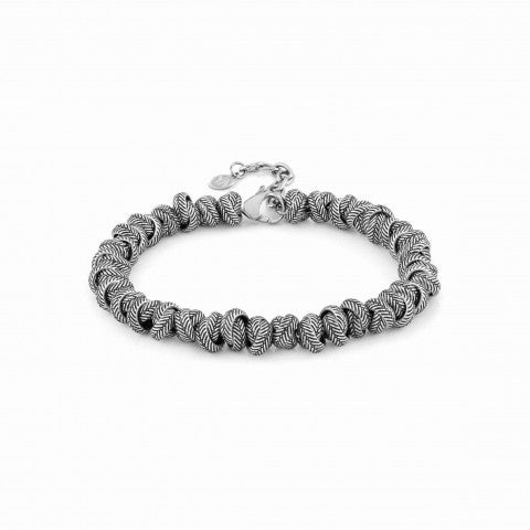 Instinct_steel_bracelet_with_aged_details_Bracelet_in_stainless_steel