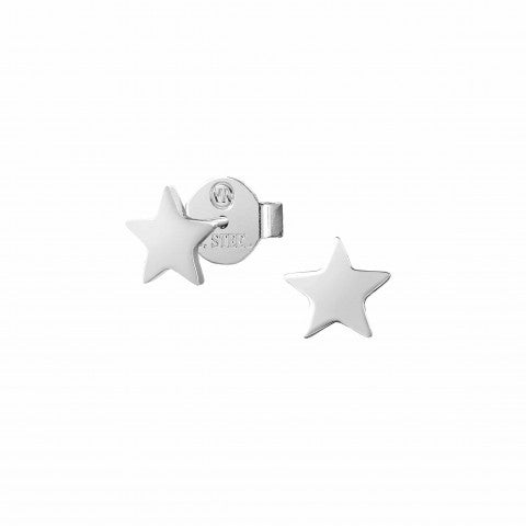Stardust_earrings_with_Star_Stainless_steel_earrings_with_Star