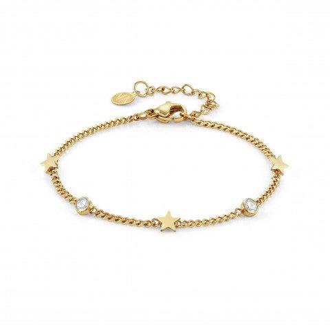 Stardust_bracelet_with_Stars_Bracelet_with_stones_and_pendants