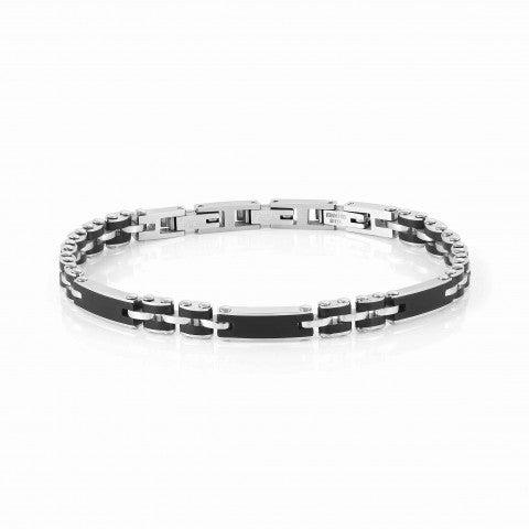 Bracelet_pour_homme_STRONG_Bracelet_en_Acier_avec_revêtement_de_surface