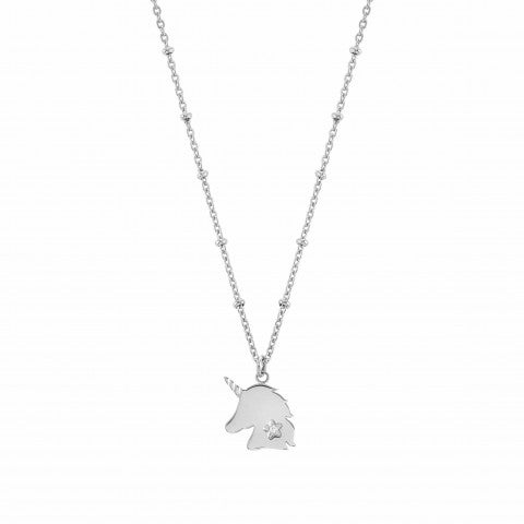 Magic_necklace,_Unicorn_Jewellery_in_steel_and_Cubic_Zirconia
