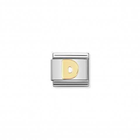 Composable_Classic_Link_Letter_D_in_18K_Gold_18K_gold_Link_with_Letter_D