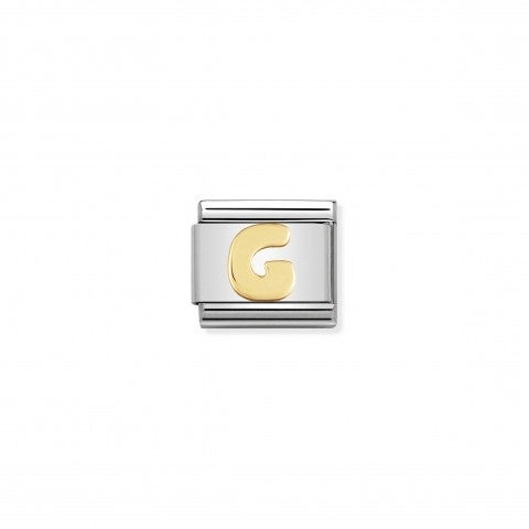 Composable_Classic_Link_Letter_G_in_18K_Gold_18K_gold_Link_with_Letter_G
