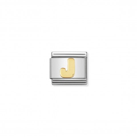 Composable_Classic_Link_Letter_J_in_18K_Gold_18K_gold_Link_with_Letter_J